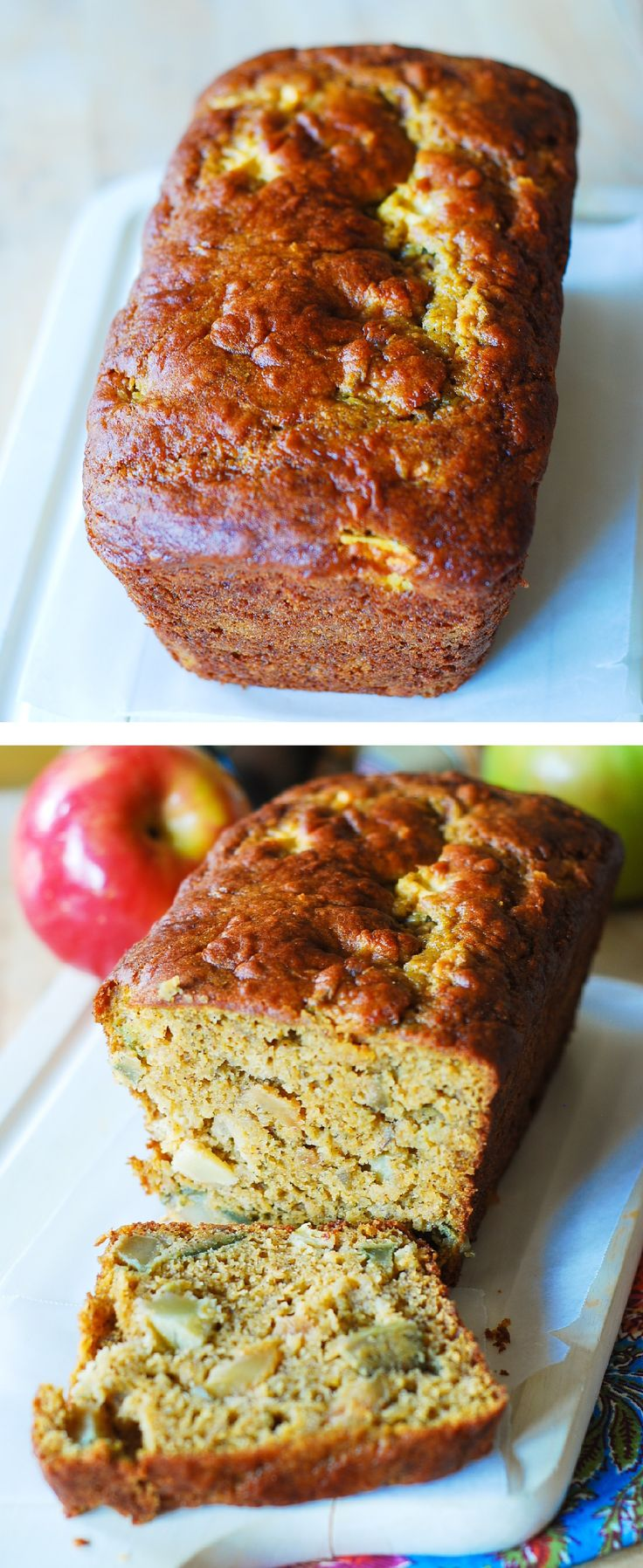 Pumpkin Greek Yogurt Banana Bread Recipes — Dishmaps