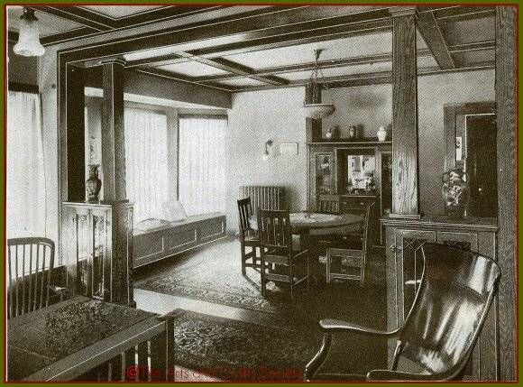 1920 Home Decor