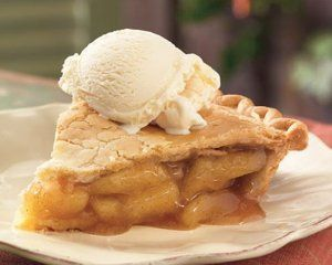 Old-Fashioned Apple Pie by Schwan's Price: $9.98 We fill our All ...