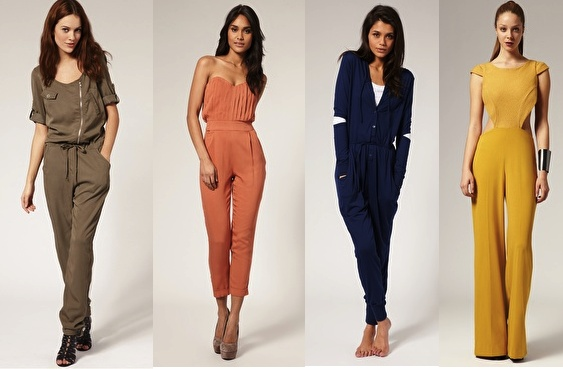 Creative Gucci Silk Jumpsuit  Jumpsuits And Rompers  GUC47557  The RealReal