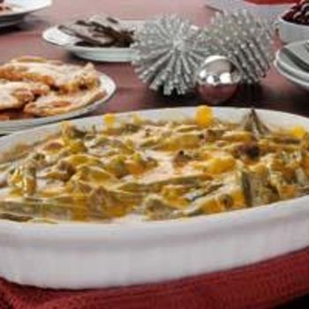 Gluten-Free Green Bean Casserole | GFree | Pinterest