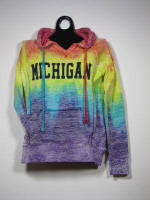 Michigan University Hoodie