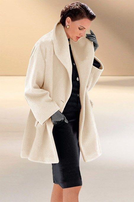 White Coats Movie Beautiful Winter White Coat at
