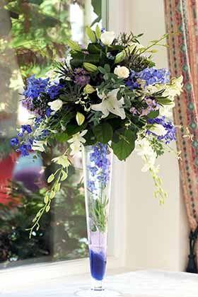 Wedding Flower Arrangements Wedding Reception Flower Arrangements