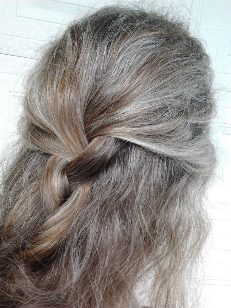 ... Nature's highlights | Growing Long Silver Hair, Art, Dance & Q