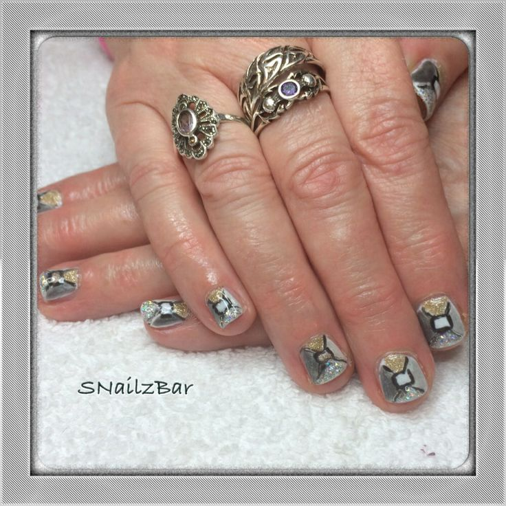 Gel nails | Nails and Nail Art | Pinterest