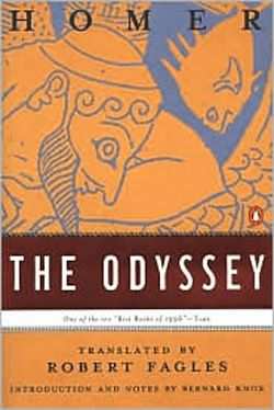 The Odessey by Homer