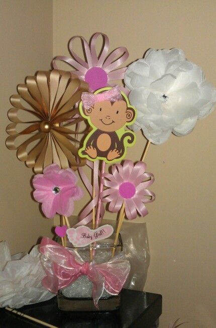 monkey baby shower decorations monkey baby shower baby shower monkey