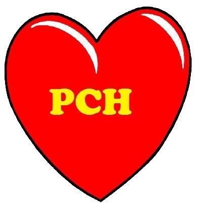 .. I Love PCH.
