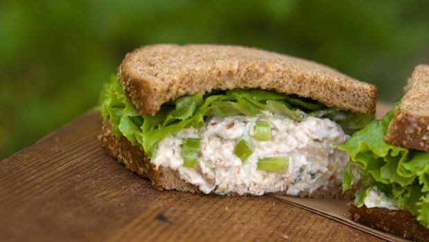 Basic Chicken Salad | Recipe