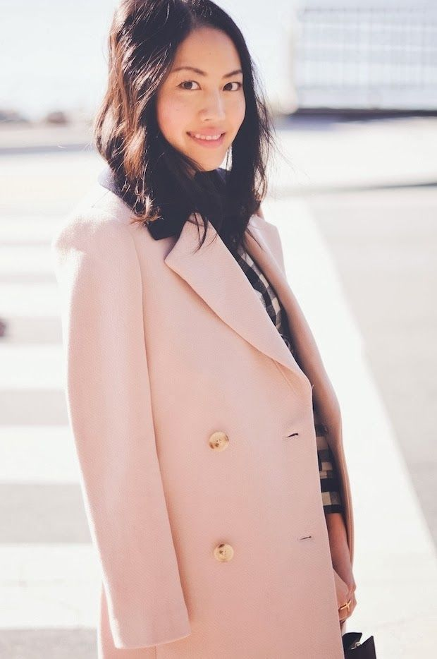 9to5Chic: Pink