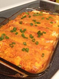Leiha Talks: Angela's Awesome Enchiladas | Recipes I must try! | Pint ...