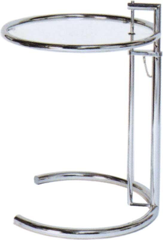 eileen gray side table design at home pinterest. Black Bedroom Furniture Sets. Home Design Ideas