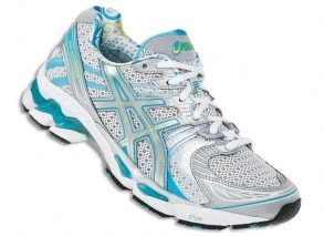 RnJ Sports :: Clearance Sale :: Womens Shoe Sales :: GEL KAYANO 17