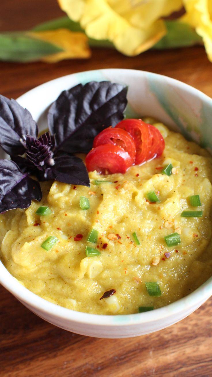 Summer Squash Corn Soup | No Soup For You! | Pinterest