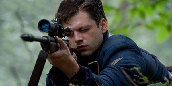 Bucky Barnes (Captain America: The First Avenger).