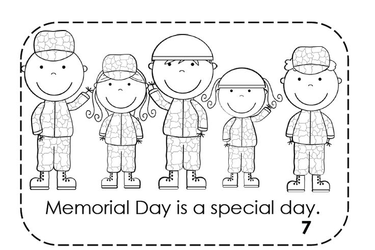 memorial day story ideas