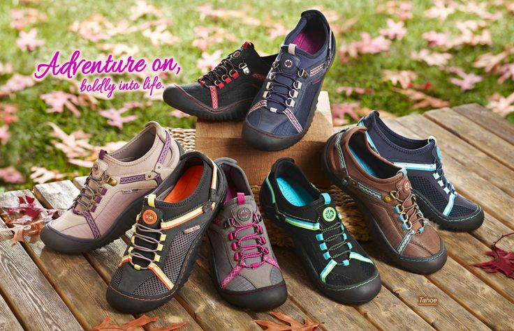 Jeep shoes for women :: clothing stores