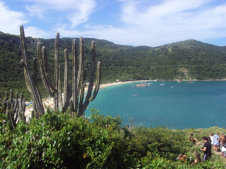 Arraial do Cabo - Brasile