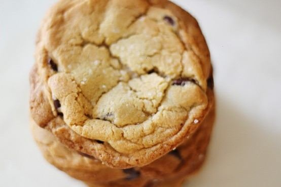The best chocolate chip cookies ever | Yummy stuff | Pinterest