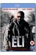 The Book Of Eli (2010): Impressive movie with Denzel Washington, Gary Oldman & Mila Kunis. Also the titlesong is one to remember.