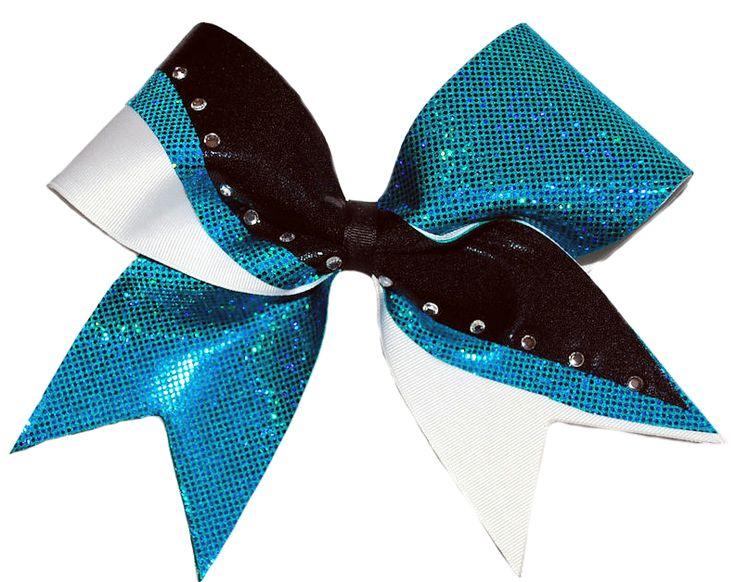 Cute cheer bow skyler pinterest - Cute cheer bows ...