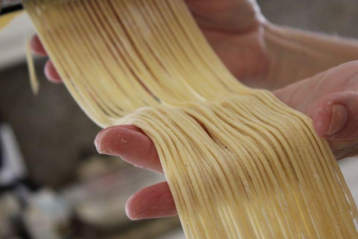 Gluten Free Fresh Pasta | Glutin Free | Pinterest