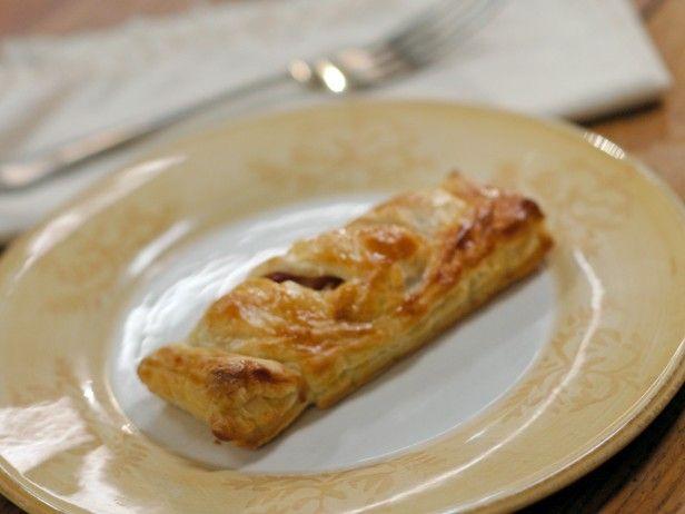 Chaussons aux Pommes | Recipe