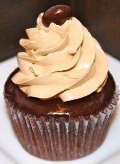Cafe Mocha | The Wild Cupcake | Pinterest