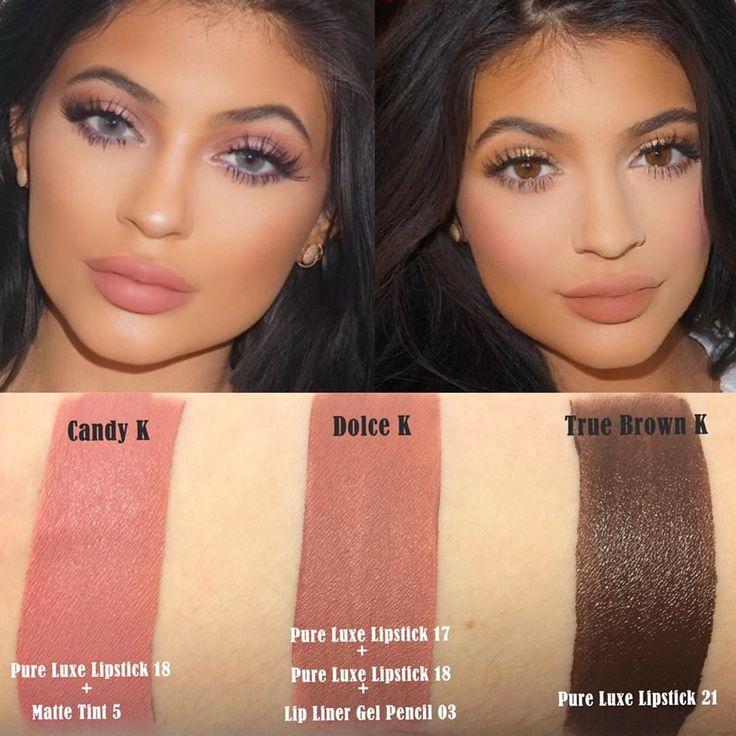 Extreme Beauty: Kylie Jenner MakeupTutorial
