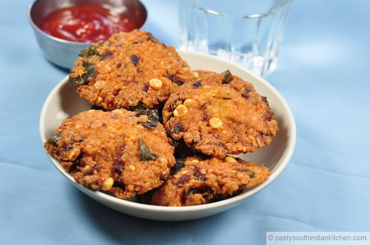 ... fritters vada and elaichi chai spicy lentil fritters and cardamom tea