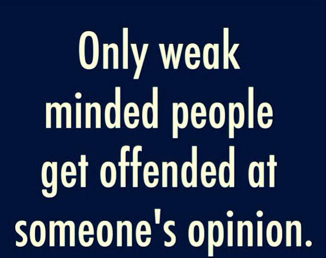 Weak Minded Quotes. QuotesGram