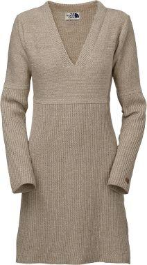Cabela's: The North Face Women's Saguaro Sweater Dress
