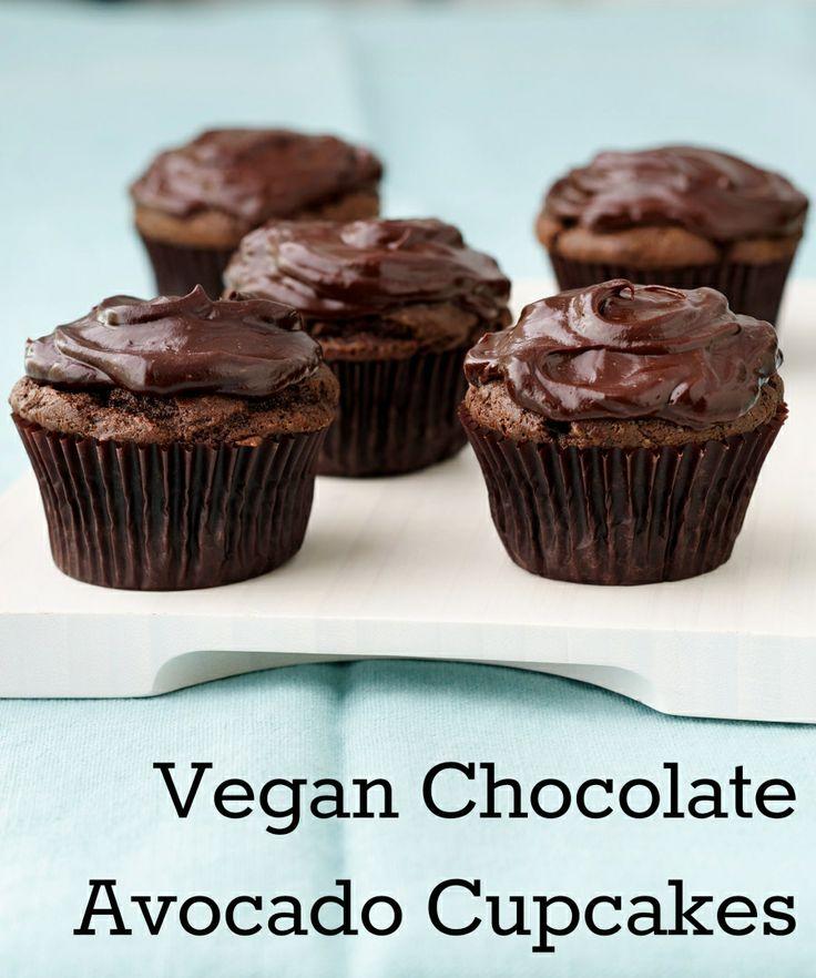 Vegan Cupcakes Recipes — Dishmaps