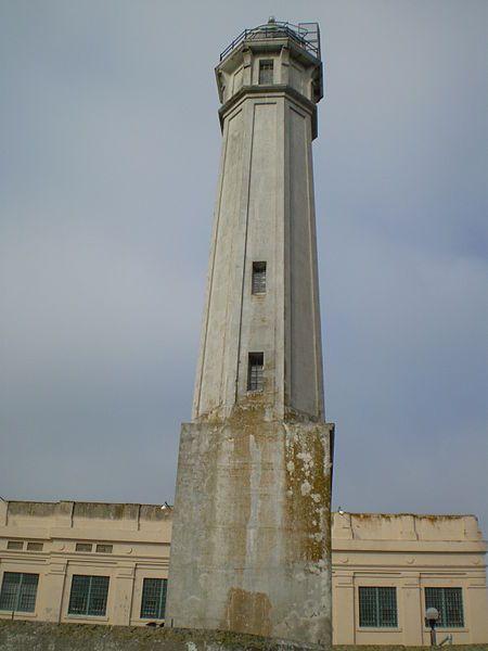 Alcatraz - D.C. In The Mix