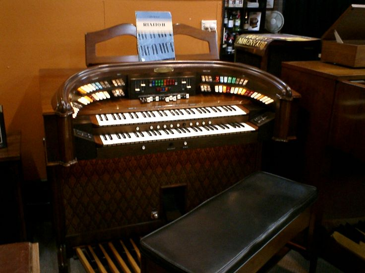 Pin by jacquelyn morrell on bucket list pinterest for Classic house organ sound