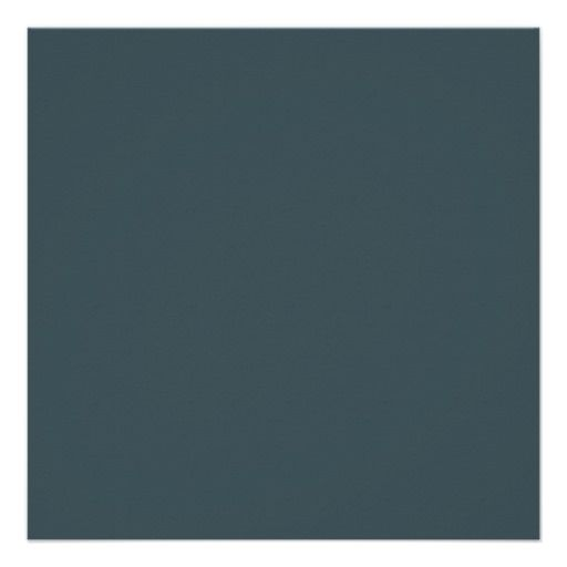 Slate blue gray trend color customized template for The color slate blue