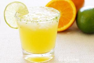 Skinny margarita!   food drinks & friends   Pinterest