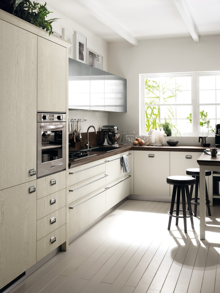 Pin by scavolini on diesel social kitchen pinterest for Scavolini cabinets