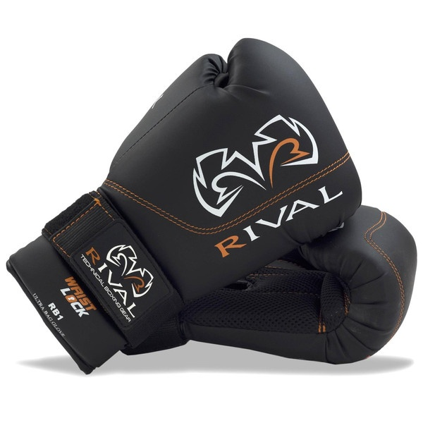 Rival RB1 Ultra Boxing Bag glove: $79.99