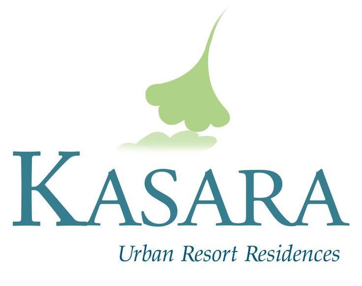 Kasara: Urban Resort Residences Logo