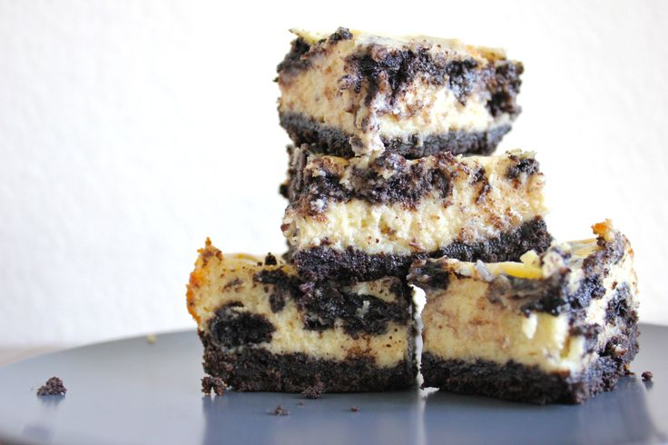 No-Bake High Protein Candied Ginger Cheesecake Bars Recipes ...