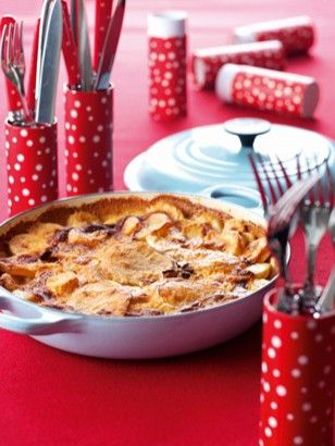 Nigella Lawson's Potato, Parsnip and Porcini Gratin (if you've never ...