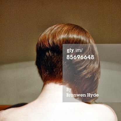 back view of wedge haircut styles   back view wedge bob hairstyles ...