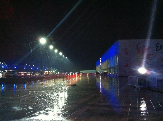 music eurovision france 2014