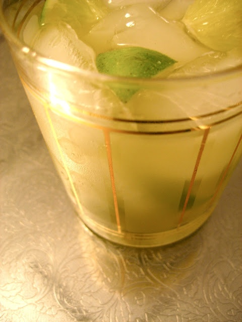 Passion fruit caipirinha #cocktail | Good Eats | Pinterest