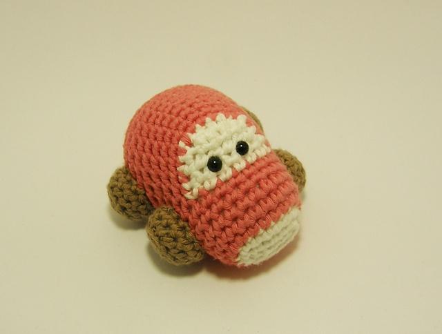Crochet Stitches Ravelry : Ravelry: recently added crochet patterns Amigurumi (crochet) Free p ...