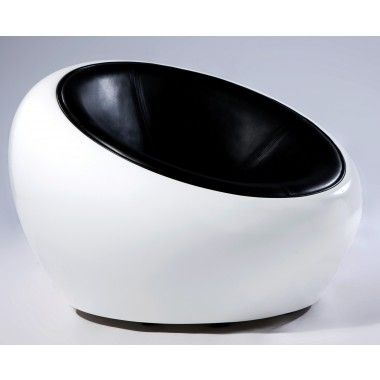 Egg Pod Ball Chair 60s Pinterest