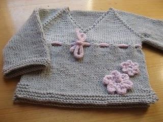 Seamless Yoke Sweater - Ravelry - a knit and crochet community