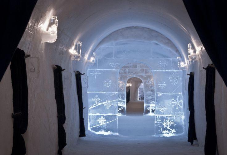 Alta Norway  city photos gallery : Ice Hotel Sorrisniva, Alta Norway | Travels revisited | Pinterest